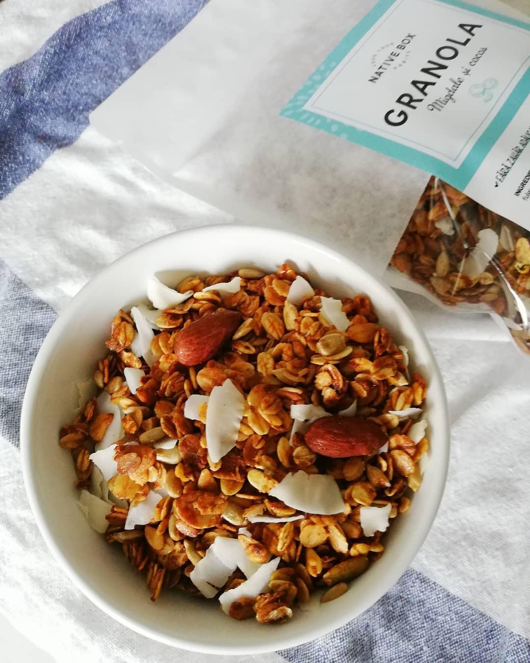 Cum se fac bare de granola pentru pierderea in greutate. Quaker ciocolată cu cuptor bara de granola